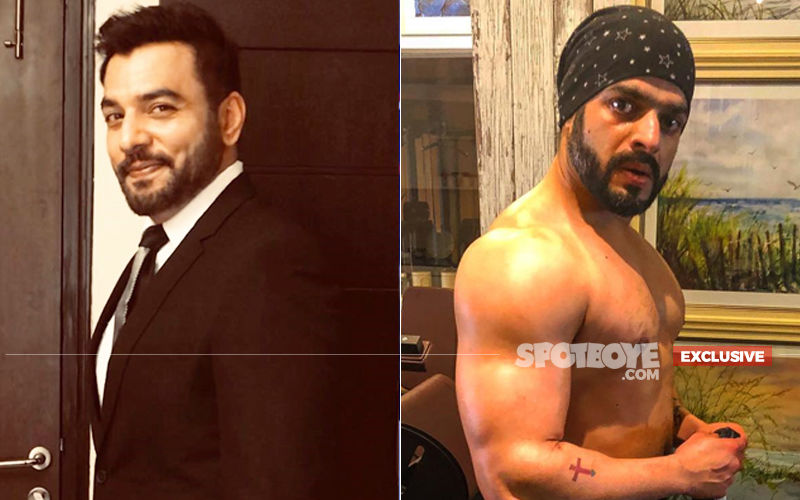 Karan Patel Is NOT Being Replaced By Chaitanya Choudhry In Yeh Hain Mohabbatien- EXCLUSIVE