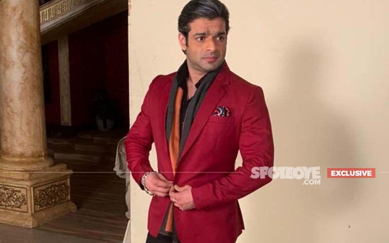Meet Karan Patel As Kasautii Zindagii Kay 2's New Mr. Bajaj - EXCLUSIVE FIRST LOOK