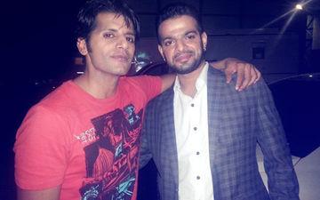 Karanvir Bohra Tells Karan Patel How To Become A Perfect Husband