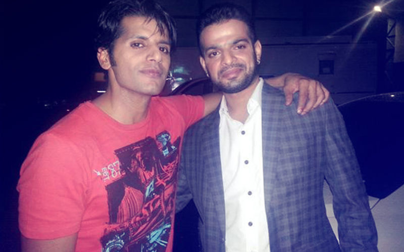 Karanvir Bohra Tells Karan Patel How To Become A Perfect Husband