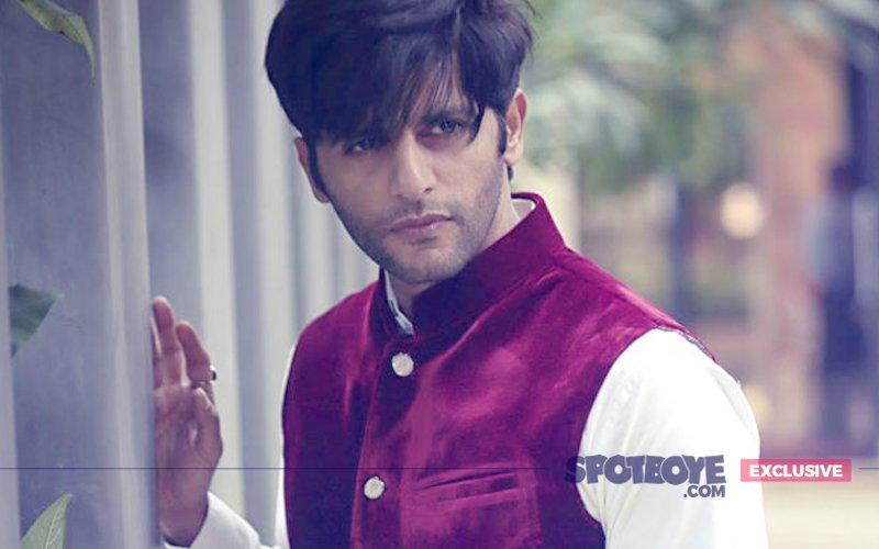OUCH! Karanvir Bohra Injured On-The-Sets Of India's Best Judwaah