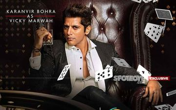 The Casino: Karanvir Bohra To Show Different Shades; Says, 'A Different Avatar Which I Have Never Played Before'- EXCLUSIVE