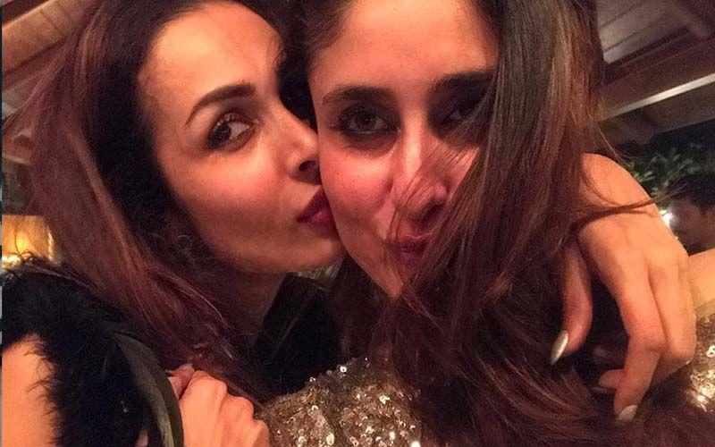 Happy Birthday Malaika Arora: Kareena Kapoor Khan Wishes 'Lots Of Gluten-Free Bread And Yoga Asanas' For Her 'Darling Malla'