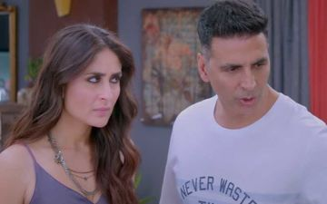 Good Newwz Twitter Review: Kareena Kapoor Is Pregnant Again And Fans Are Loving It; Twitterati Lauds Her Chemistry With Akshay Kumar