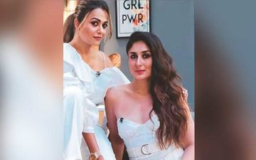 Kareena Kapoor Khan's Bestie Amrita Arora Says 'Stop Breaking Yourself Into Bite-Sized Pieces To Serve Others'; We Concur
