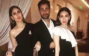 Kareena Kapoor Khan's Cousin Armaan Jain's House Raided; Summoned By ED In Money Laundering Case
