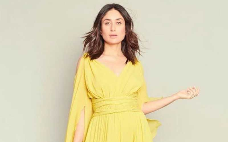 Kareena Kapoor Completes 20 Yrs In Bollywood: Here's How Bebo Has Defined And Redefined Fashion Over The Years – PICS