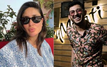 On Kareena Kapoor's Radio Show YouTuber Carry Minati Reveals Being Mistaken For Mirzapur's Divyenndu Aka Munna Bhaiya