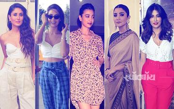 Jhakaas Ya Bakwaas: करीना कपूर खान, ईशा गुप्ता, राधिका आप्टे, अनुष्का शर्मा या चित्रांगदा सिंह?