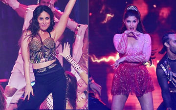 Sizzling Hot Videos: Kareena Kapoor & Jacqueline Fernandez's Femina Miss India 2018 Finale Performances