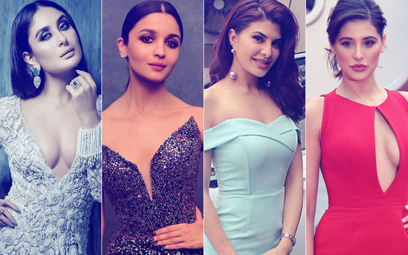 Here's The Secret Behind Kareena Kapoor, Alia Bhatt, Jacqueline Fernandez, Nargis Fakhri's Hot Bods