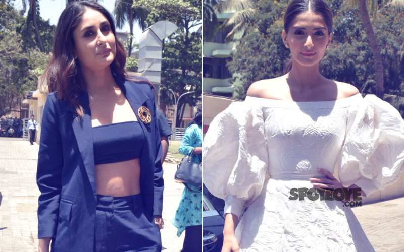 Did Kareena Kapoor Just Spill The Beans On Sonam Kapoor's Wedding?