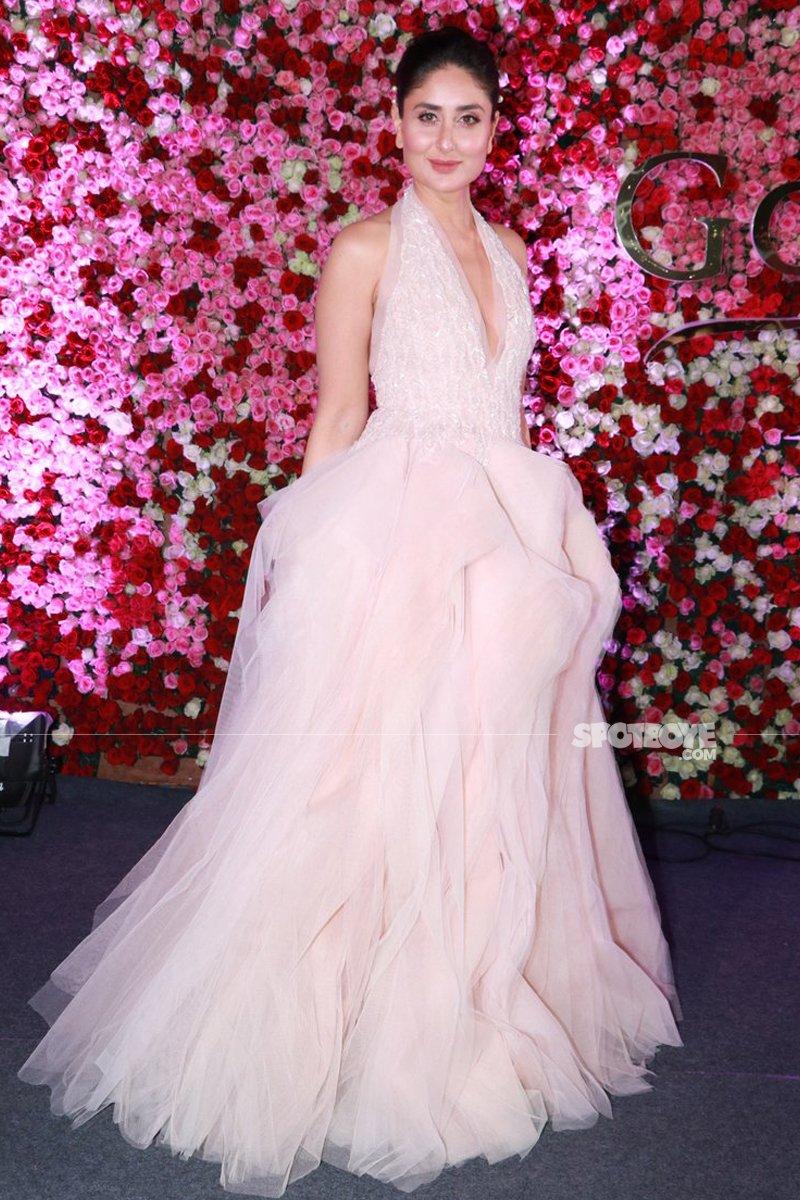 kareena kapoor at lux golden rose awards