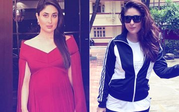 Kareena Kapoor Shares What 'To Do' & What 'Not To Do' Pre & Post Pregnancy