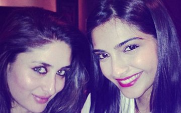 Kareena Kapoor Comes To The RESCUE Of An Ailing Sonam Kapoor