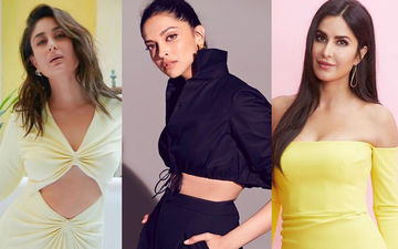 Kareena Kapoor Khan-Deepika Padukone-Katrina Kaif: Bollywood Divas And Their Haircare Secrets Revealed