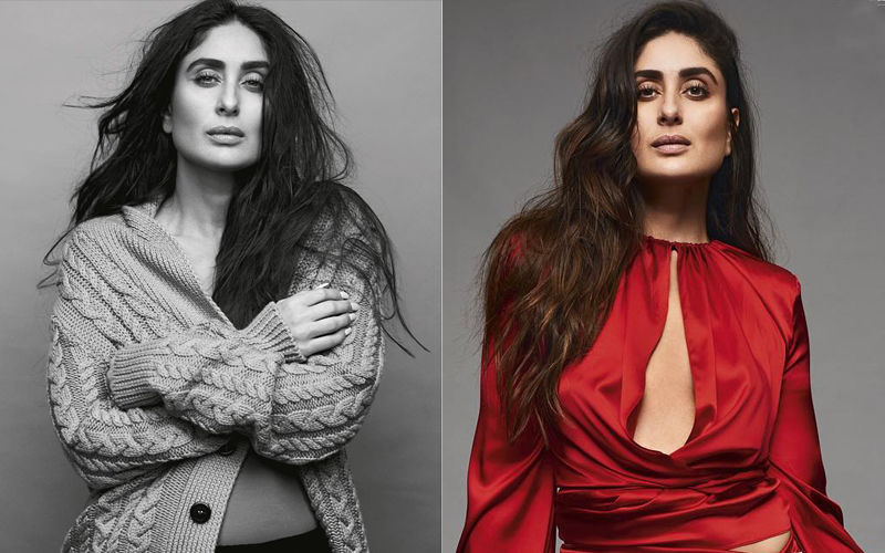 Kareena Kapoor Khan Redefines Sexy In Her Latest Vogue Photoshoot
