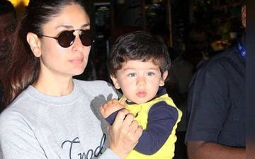 Kareena Kapoor Khan Spills The Beans On Taimur Ali Khan's 3rd Birthday Plans; Says Tim Demanded Two Cakes