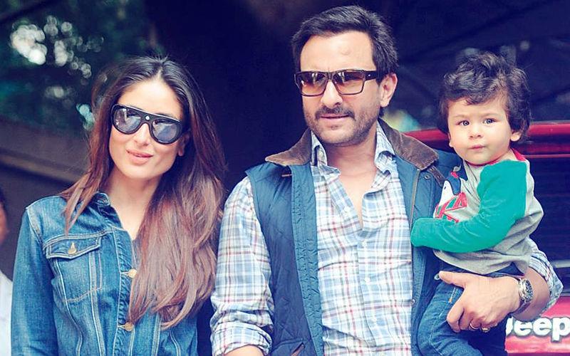 Will Taimur Get A Sibling Soon? Kareena Kapoor Khan Reveals When She's Planning Baby No. 2