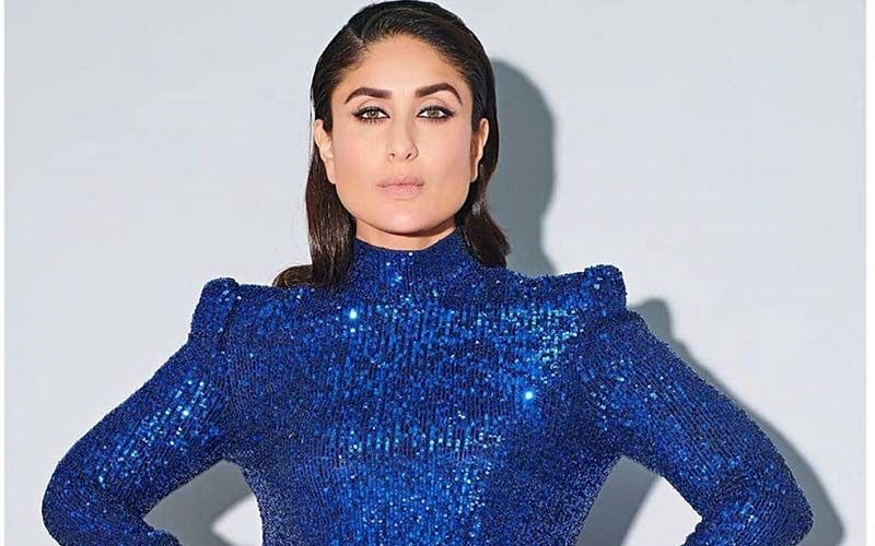 Kareena Kapoor Sets The Stage Ablaze As She Grooves To Her ...