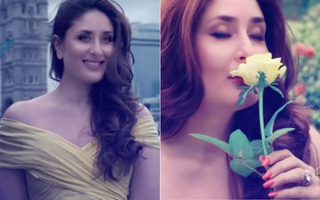 Scintillating Sunday: Kareena Kapoor Is A Ray Of Sunshine In Her Latest Commercial