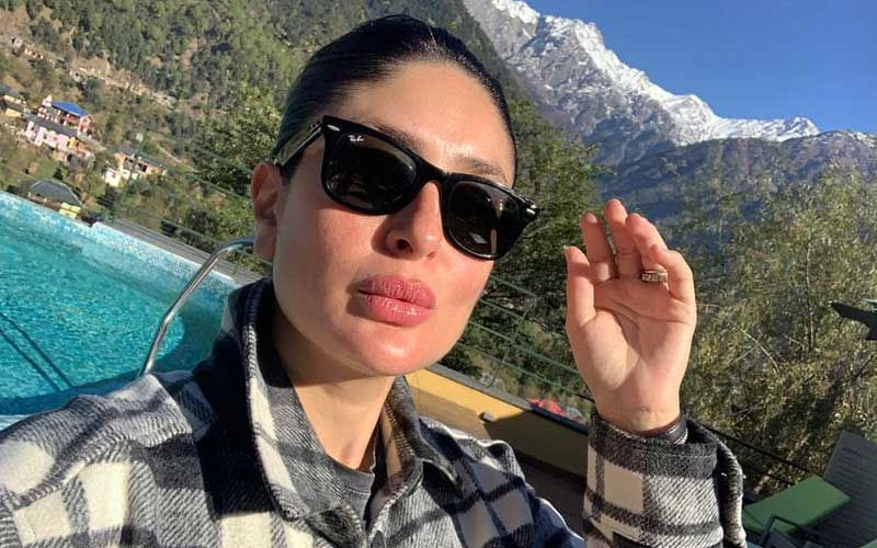 Kareena Kapoor Khan Reveals Being A Rebellious Child In Her Teens; Opens Up On Breaking A Locked Door With A Knife To Call Her Crush