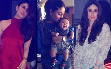 Is Kareena Kapoor's Mini Nawab Taimur Ready To Conquer The Brand Endorsement Market?