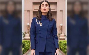 Kareena Kapoor Khan's 'Nawabi' Vibe; Bandhgala Has Never Looked So SEXY
