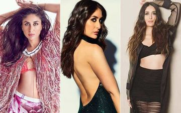 Kareena Kapoor Khan's Diet Secrets: Here's How You Can Get Washboard Abs Like Bebo