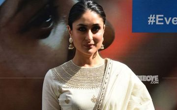Grandfather Raj Kapoor Wanted To Name Kareena Kapoor As Siddhima Kapoor; Know Who Changed Her Name - BLAST FROM THE PAST