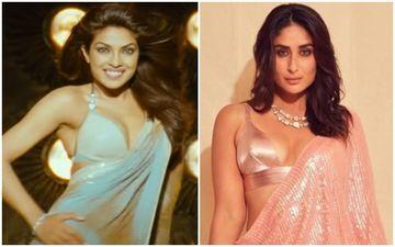 Move Over Priyanka Chopra Jonas, Look How Kareena Kapoor Khan Is Slaying The Desi Girl Avatar