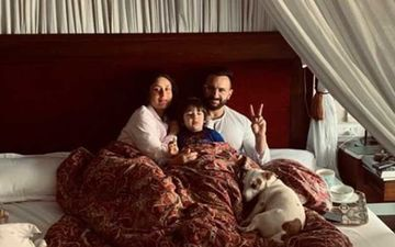Right from Taimur's Own Living Space To A Nursery For The 2nd Baby, Interior Designer Spills The Beans On Kareena Kapoor Khan-Saif Ali Khan's New Abode