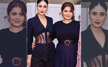 Kareena Kapoor Khan's Veere Di Wedding Co-Star Shikha Talsania Shares Her Thoughts On The Never Ending Nepotism Debate