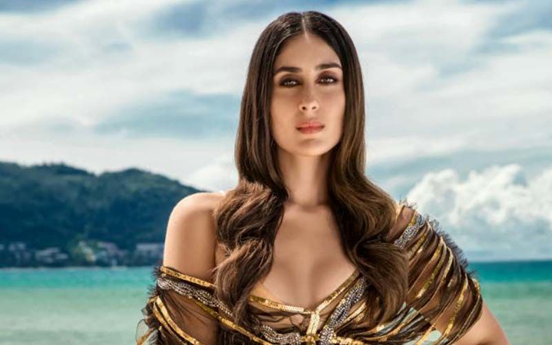 Kareena Kapoor Khan Returns From Europe But Only For 12 Hours