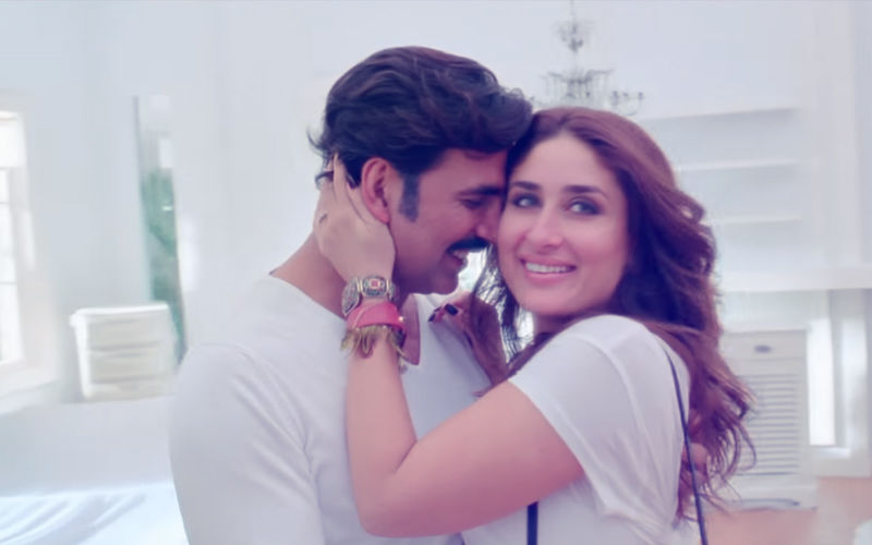 It's Official: Akshay Kumar & Kareena Kapoor's Film Is Titled 'Good News'