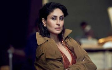 Kareena Kapoor Khan Throws Tantrums On A Show? Video Of She Lashing Out At Her Staff For Not 'Steaming Her Dress Properly' Goes Viral