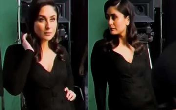Preggers Kareena Kapoor Khan Is A Super Dancing Mom-To-Be Who Twirls Her Way Into You Hearts – VIDEO Inside
