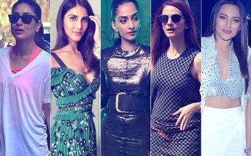 STUNNER OR BUMMER: Kareena Kapoor, Vaani Kapoor, Sonam Kapoor, Sussanne Khan Or Sonakshi Sinha?