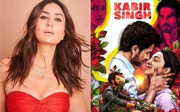 Kareena Kapoor Khan On Shahid Kapoor's Kabir Singh: 'I Don't Personally Believe In A Character Like That'
