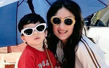 क्या मम्मी करीना कपूर खान की इस फिल्म से नन्हें नवाब तैमूर अली खान बॉलीवुड में करने जा रहे हैं डेब्यू?