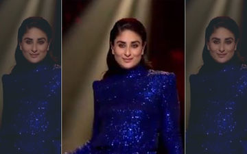Kareena Kapoor Khan's Sensuous Dance Moves On Raat Ka Nasha Has Us Floored: Watch Video