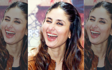 Kareena Kapoor Khan's Dramatic Expression Inspires A Hilarious Meme; Warning: Sexy Pooh Is Back!