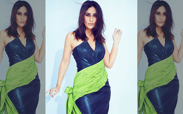 Kareena Kapoor Khan's Green Drape Dress That Made Trolls Target Her Is Worth ₹ 1 Lakh 60 Thousand