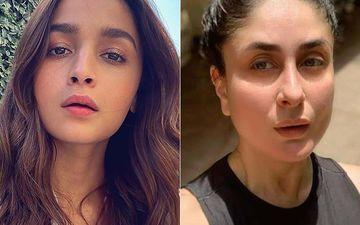 Alia Bhatt, Kareena Kapoor Khan TURN OFF Comments On Instagram Amid Outrage On Social Media