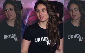 Kareena Kapoor Khan Is The QUEEN Of Expressions, This Video Compilation Of Her Many Moods Is Proof- WATCH