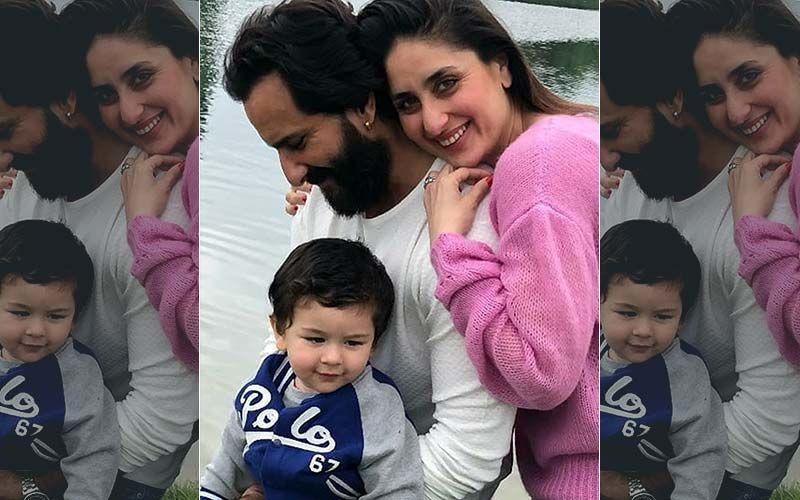 Kareena Kapoor Khan And Saif Ali Khan's Second Born Will Be A CORONIAL BABY; Details Inside