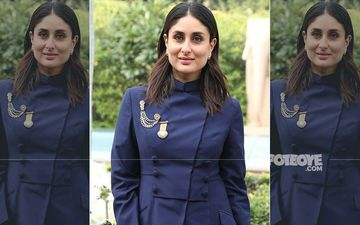 Kareena Kapoor Khan Reveals That One Thing She Cannot 'Survive Too Long' Without