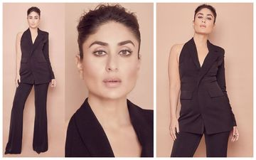 Kareena Kapoor Khan Ditches A Sleeve In The Nikhil Thampi Number- SEXY OR MESSY?