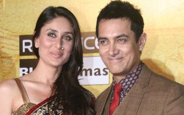 थ्री इडियट्स और तालाश के बाद इस फिल्म में साथ नज़र आ सकते हैं करीना कपूर और आमिर खान