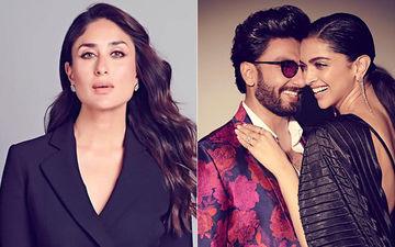 करीना कपूर खान ने रणवीर सिंह को बेस्ट पति बनने की दी टिप्स: देखिए वीडियों